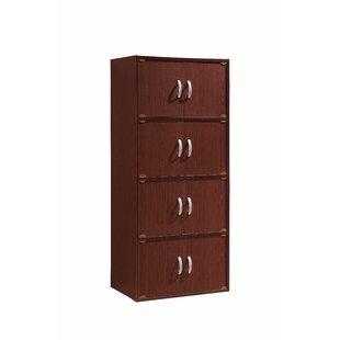Julianne 8 Door Accent Cabinet