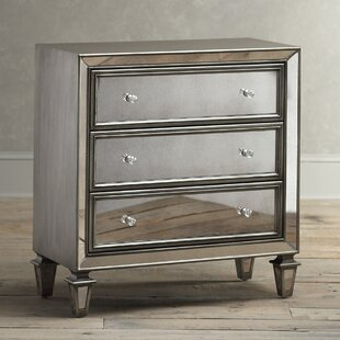 Birch Lane™ Madison Mirrored Chest