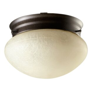 Lucero 60W Semi Flush Mount by..