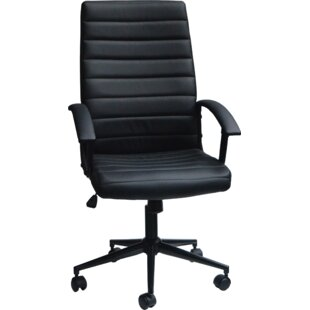 ergonomic office chair by symple stuff free returns