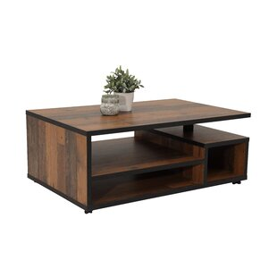 Griffing Coffee Table By Ebern Designs