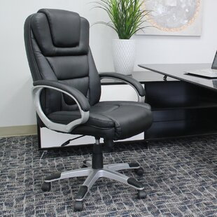 Latitude Run Twigg Executive Chair