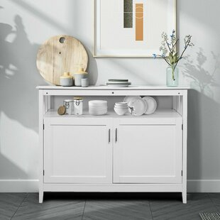 Bellbrook Sideboard Buffet Table Winston Porter