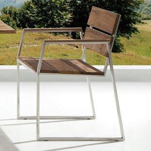 Salvador Garden Chair By Destiny