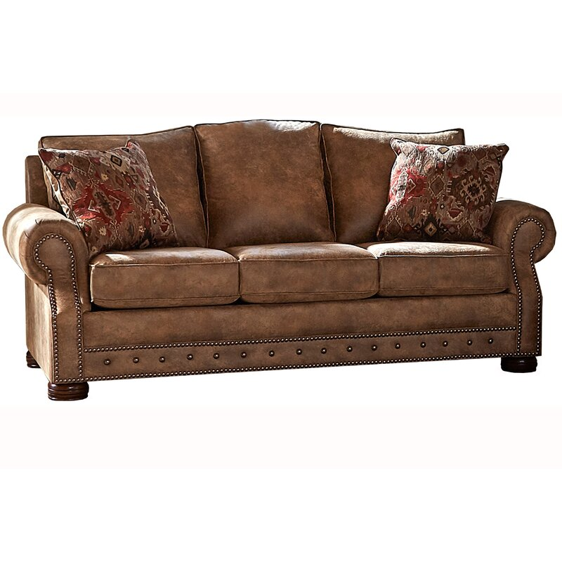 Loon Peak Gabrielle Sofa Bed Wayfair