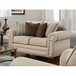 Bargain Abington Loveseat by American Furniture Classics Reviews (2019) & Buyer's Guide
