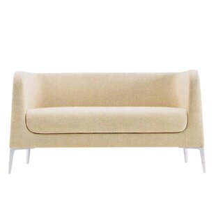 Alphabet Delta Loveseat by Segis U.S.A Amazing