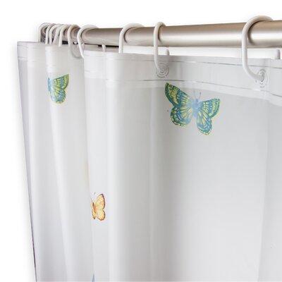 River S Edge Products Guy Harvey Marlin Shower Curtain Set Wayfair