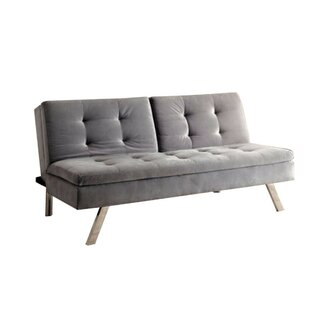 Rascon Sleeper Sofa by Latitude Run