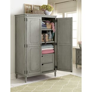 Arely Armoire By One Allium Way