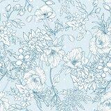 Wayfair Floral Botanical Self Adhesive Wallpaper You Ll Love In 2021