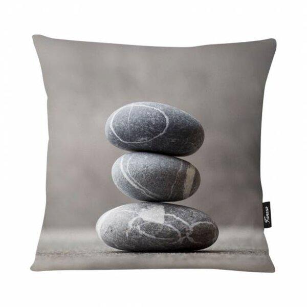 Exclusivedecor Stone Throw Pillow Wayfair
