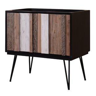 Verticali 36 Bathroom Vanity Base by Sagehill Designs