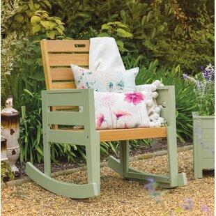 nursery rocking chair cushions wayfair co uk