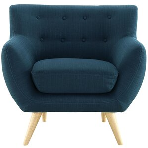 Maisie Armchair by Langley Street