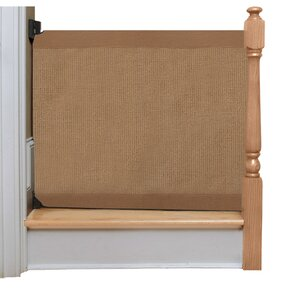 Wall to Banister Safety Gate