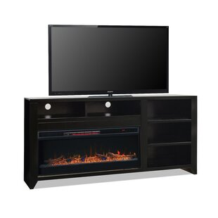 Kolya TV Stand for TVs up to 70 Fireplace