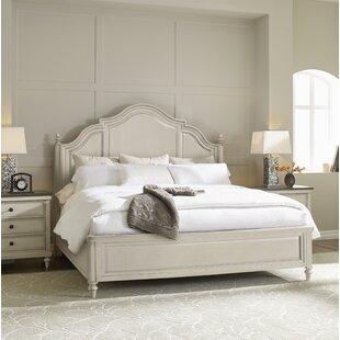 Bruyere Panel Bed