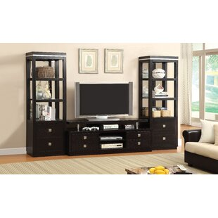 Simpson Entertainment Center by Darby Home Co