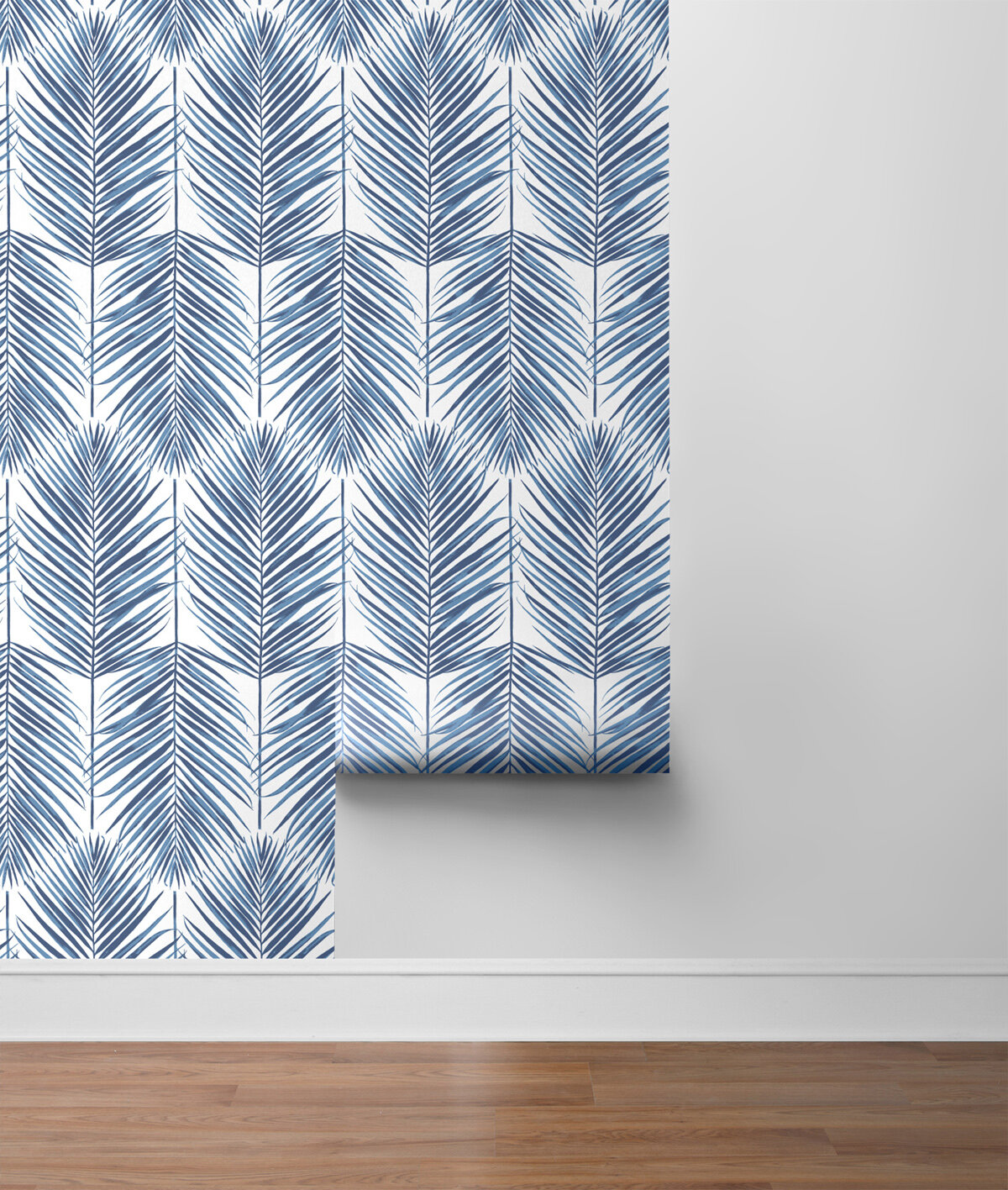Bayou Breeze Lipman Paradise Palm 18 L X 20 5 W Peel And Stick Wallpaper Roll Reviews Wayfair