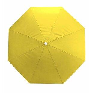 Plow & Hearth Classic Patio 7' Market Umbrella