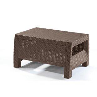 Outdoor Coffee Table Storage Wayfair - Wayfair outdoor coffee table