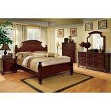 Mclain 4 Piece Bedroom Set by Alcott Hill