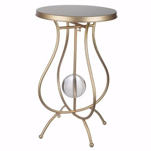 Tuers Alluringly End Table