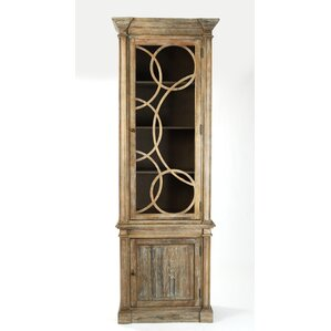 Corinne China Cabinet by Zentique Inc. Top Reviews