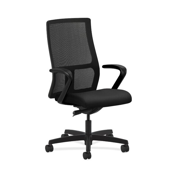 HON Ignition Mesh Desk Chair U0026 Reviews | Wayfair
