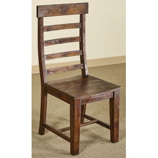 Aishni Home Furnishings Castle Side Chair