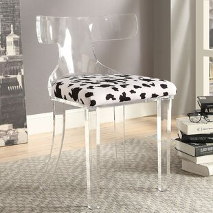 Everly Quinn Rossi Side Chair