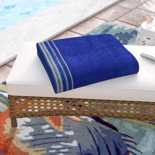 Mattson 100% Cotton Beach Towel