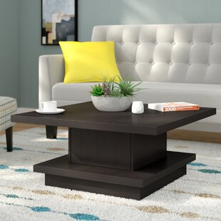Inexpensive Kassidy Coffee Table By Zipcode Design