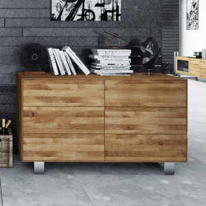 Sideboard Steel Heavy von Castleton Home
