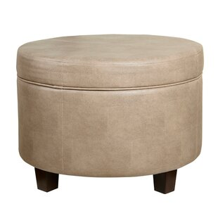 Sumas Storage Ottoman by Wrought Studio
