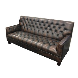 Pryor Standard Sofa by Williston Forge