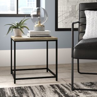 Hindsville End Table by Wi..