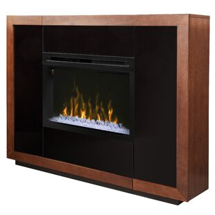 Mantel Electric Fireplace ..