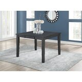 Munos Butterfly Leaf Dining Table by Charlton Home®