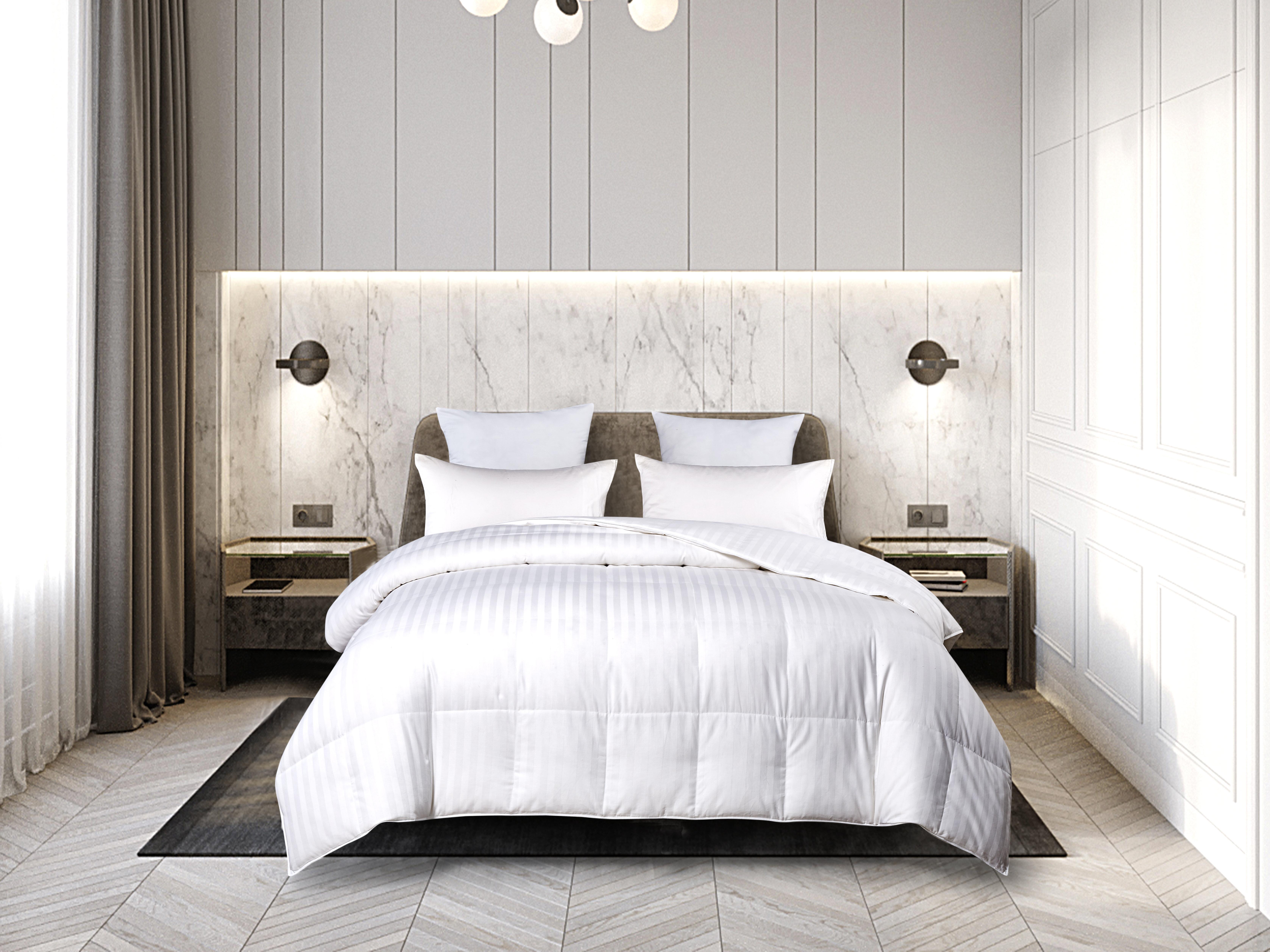 Blue Ridge Home Fashion All Season Down Alternative Comforter Reviews