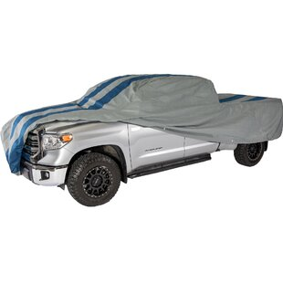 Duck Covers Rally X Automobile Cover