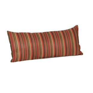 Mullenax Outdoor Lumbar Pillow