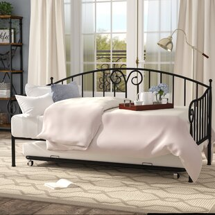 Browne Daybed with Trundle