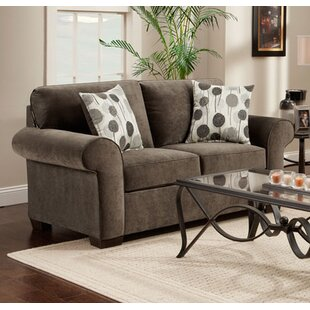 Dennet Loveseat