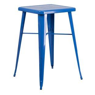 Jesse Metal Bar Table