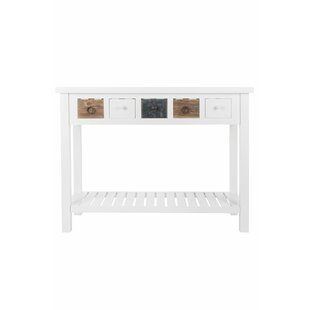 Denny Console Table By Brambly Cottage