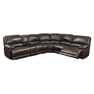 Gupton Reclining Sectional