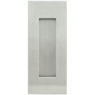 Recessed Pull (Set of 4)