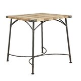 Nueva Counter Height Dining Table by Williston Forge